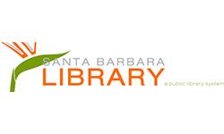 Santa Bararba Library